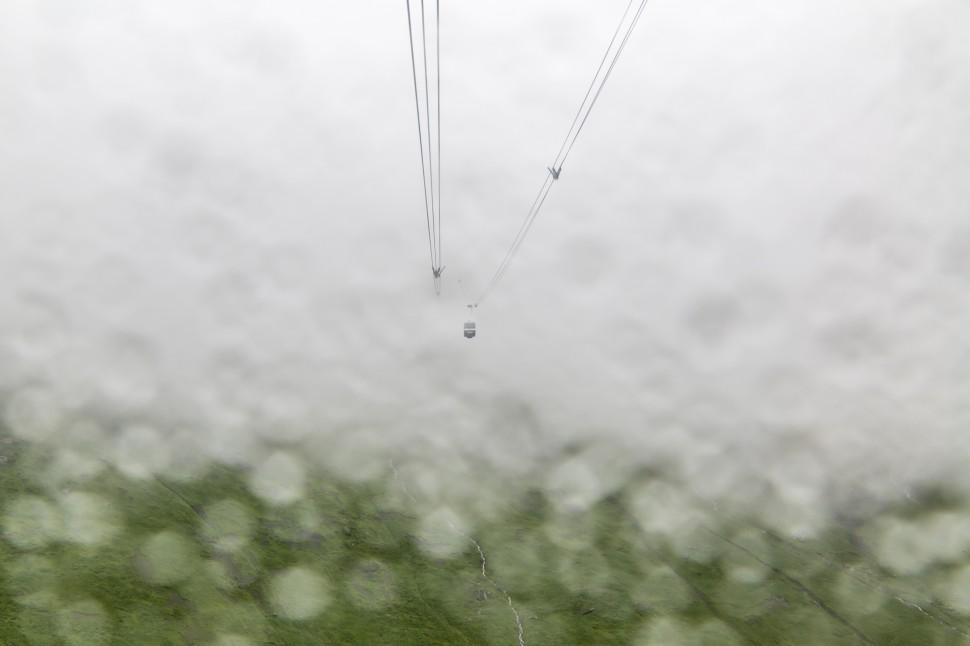 Regen-Schilthornbahn
