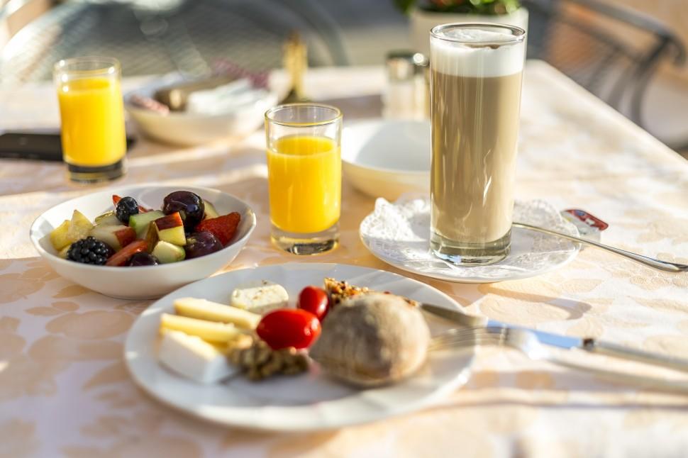 Villa-Principe-Breakfast