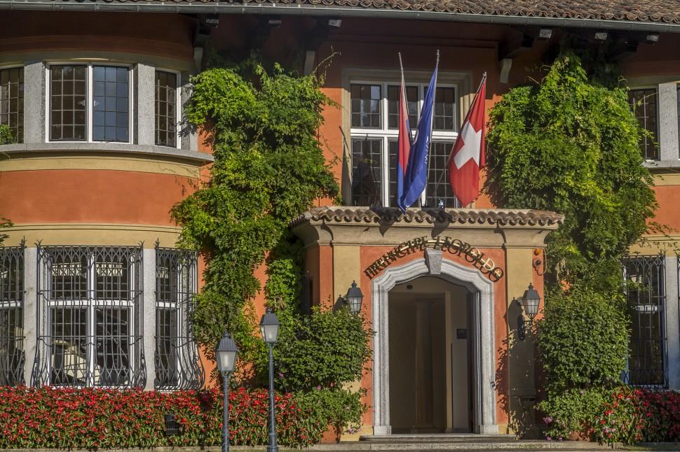Villa-Principe-Leopoldo