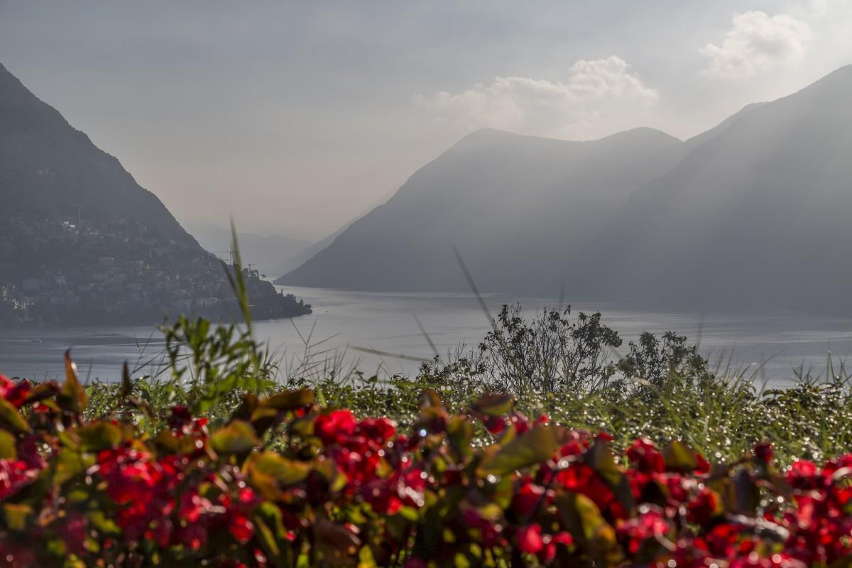 Sommer verlängern in der Villa Principe Leopoldo