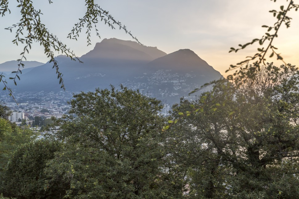Villa-Principe-Leopoldo-Morgen