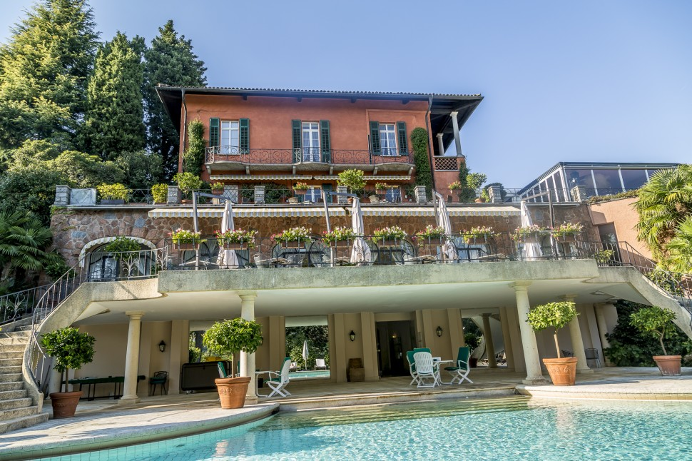Villa-Principe-Leopoldo-Pool