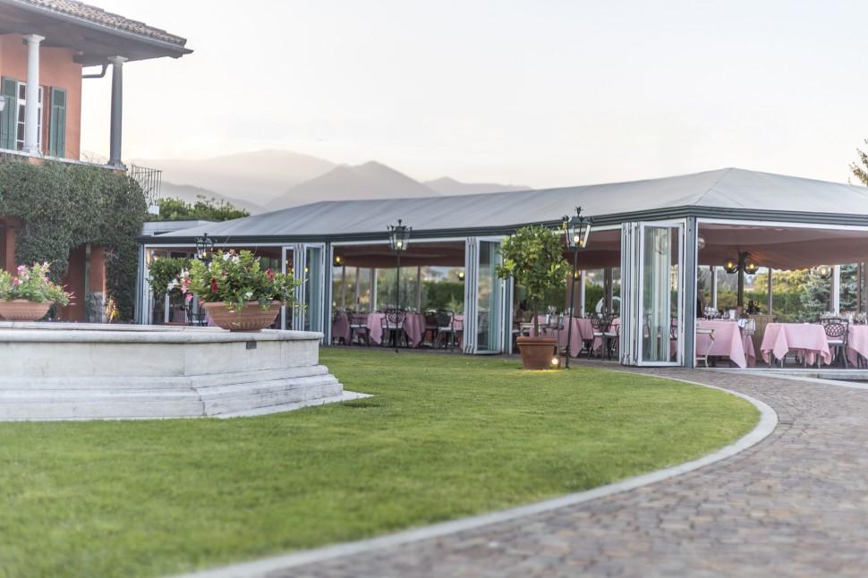 Villa-Principe-Leopoldo-Restaurant