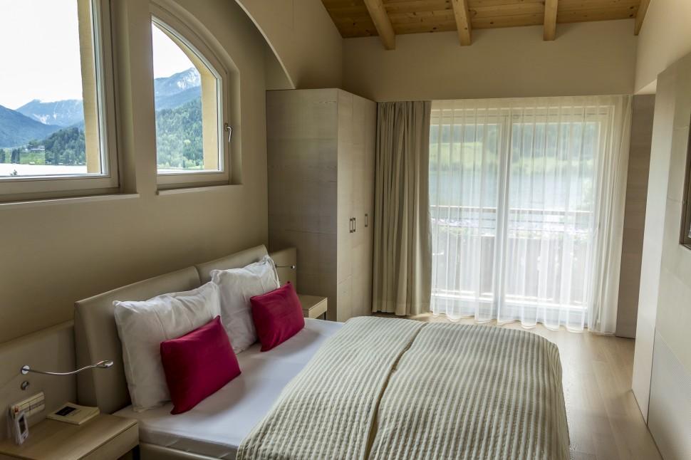 Weissenseerhof-Suite