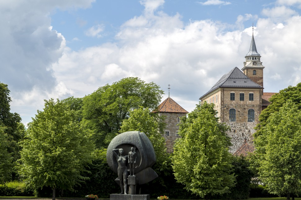 Akershus-Fortress-Castle-3