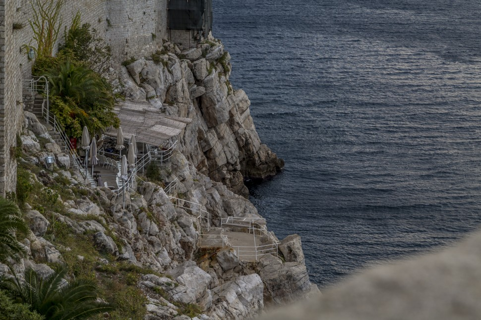 Dubrovnik-Buza
