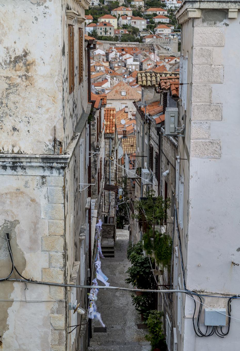 Dubrovnik-Gassen