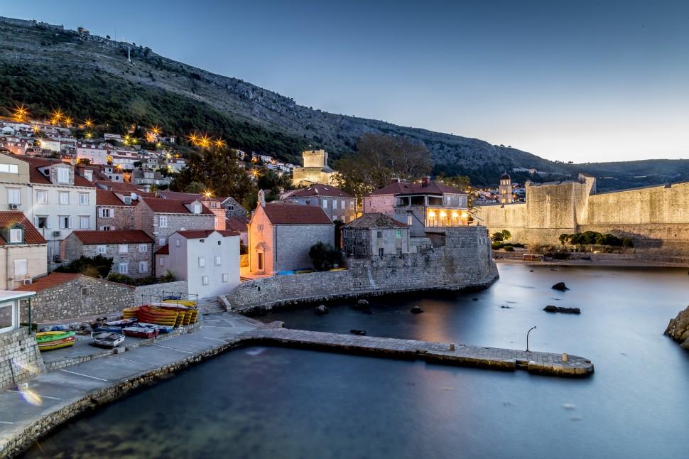 Dubrovnik-alter-Hafen-2