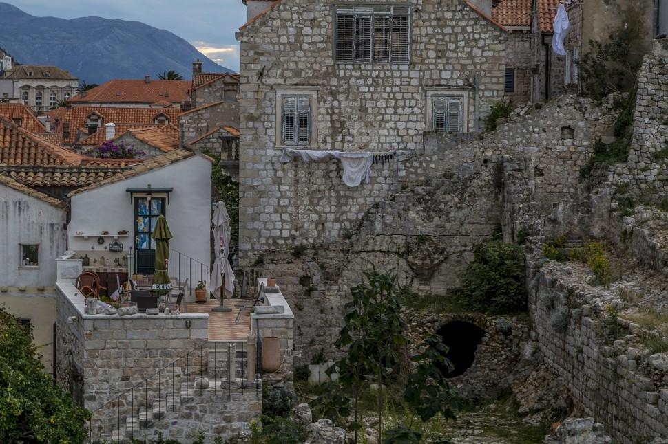 Dubrovnik-stadtmauer-3