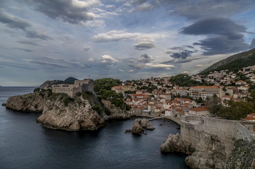 Dubrovnik-stadtmauer-4