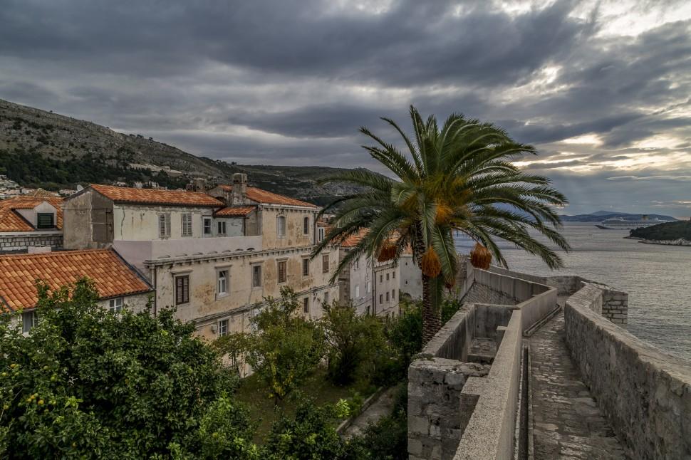 Dubrovnik-stadtmauer-6