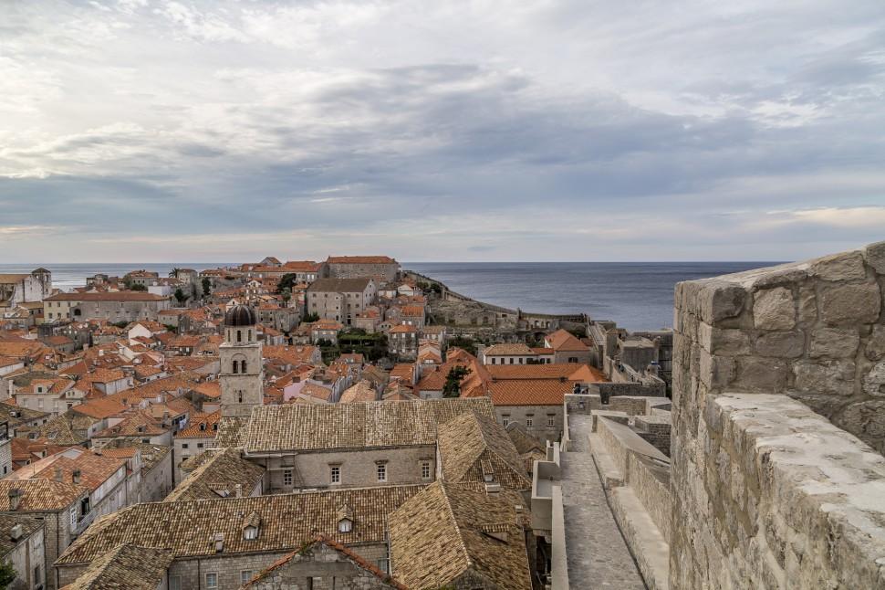 Dubrovnik-stadtmauer-8
