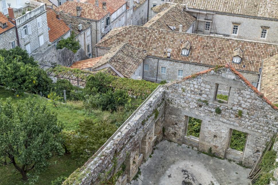 Dubrovnik-stadtmauer-9