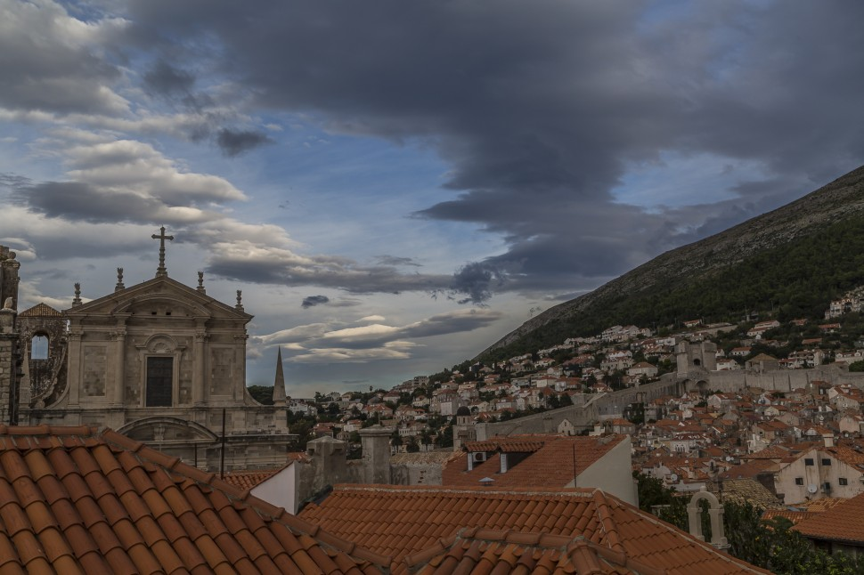 Dubrovnik-stadtmauer-kathedrale