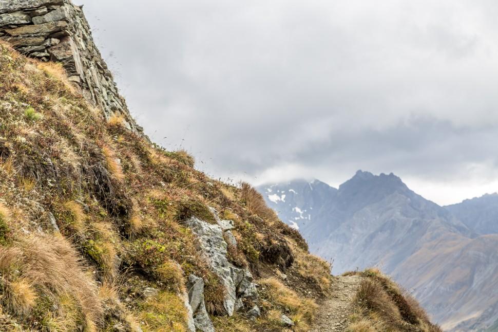 Lais-da-Macun-Wanderweg