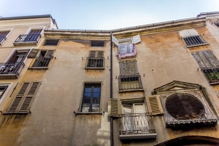 Authentisches Dolce Vita in Mantua