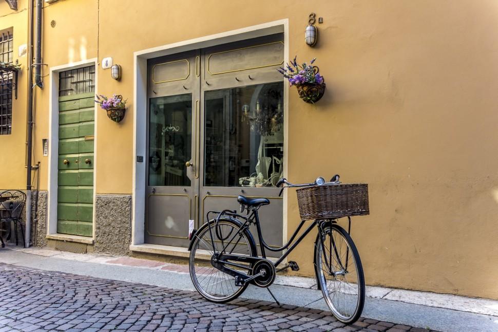 Dolce-Vita-Italien