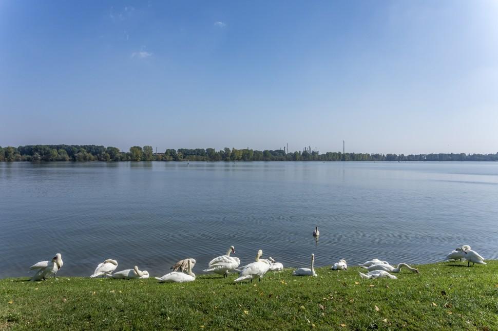 Lago-Inferiore-Lombardei