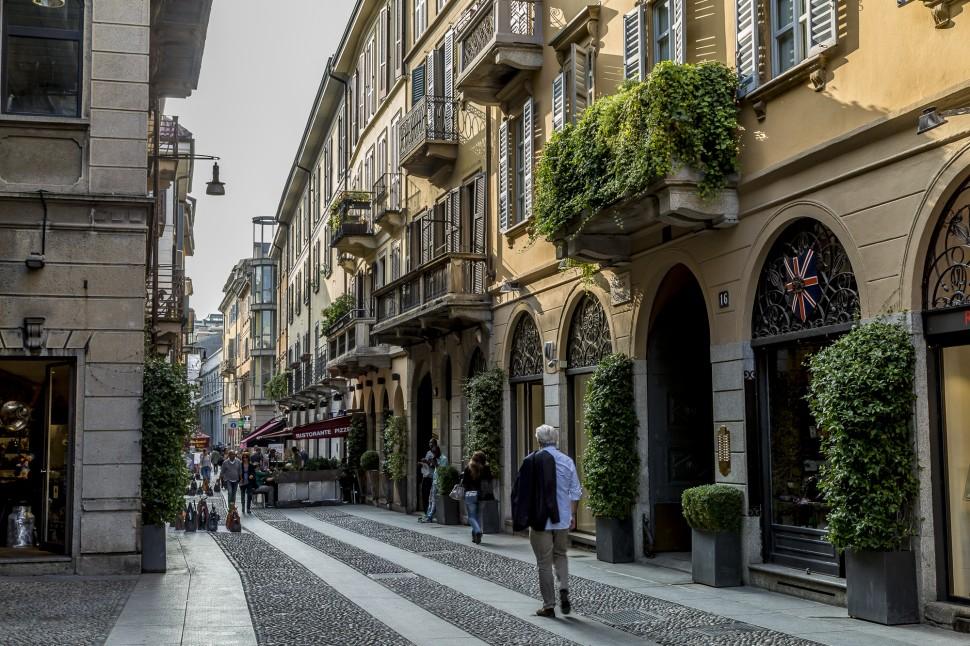 Milano-Brera