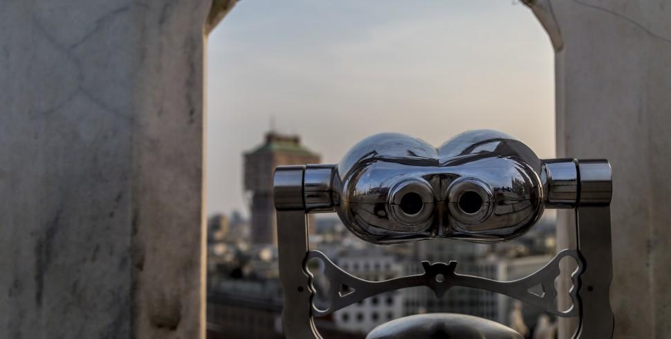 Meine Mailand Top-Spots