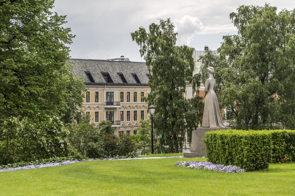 Royal-Palace-Oslo-2