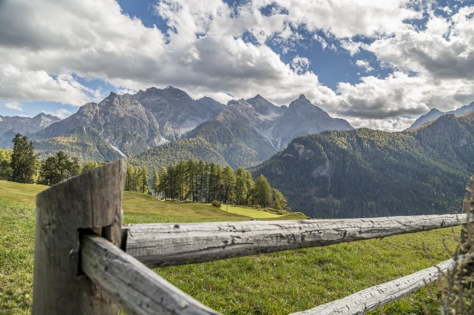 Unterengadiner-Dolomiten