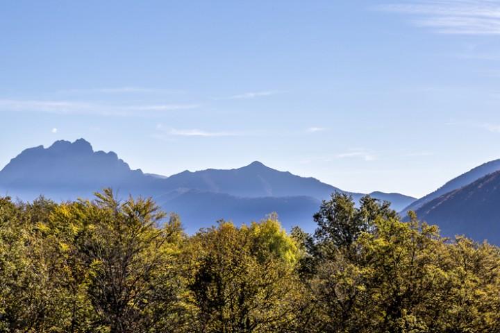 Auf alten Pfaden durchs Val Vigezzo