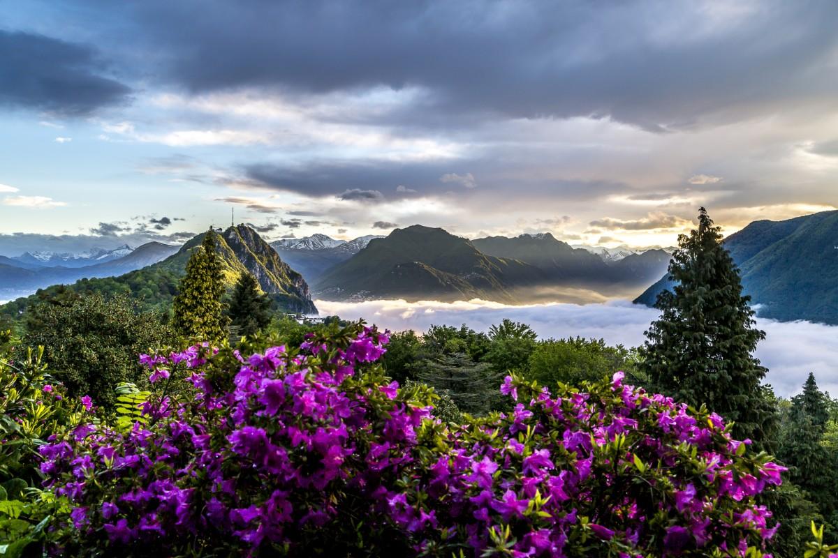 5 unforgettable places in Switzerland