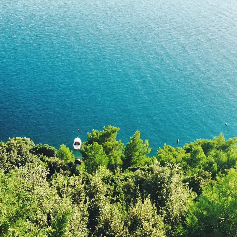 Adria-Kroatien