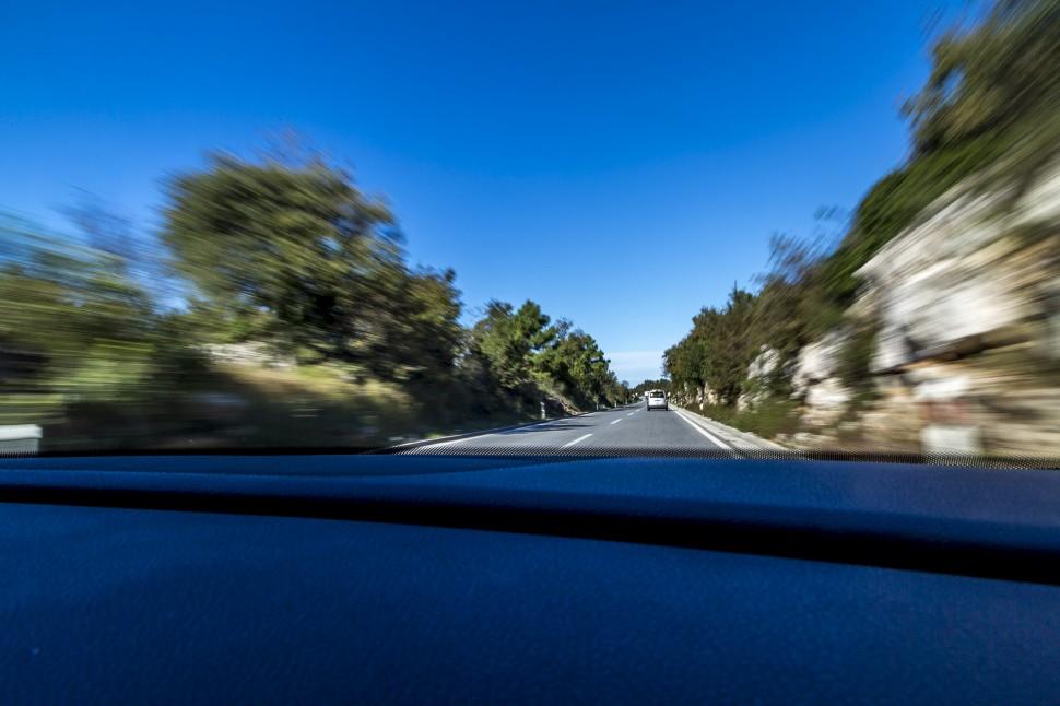 Dalmatien-RoadTrip