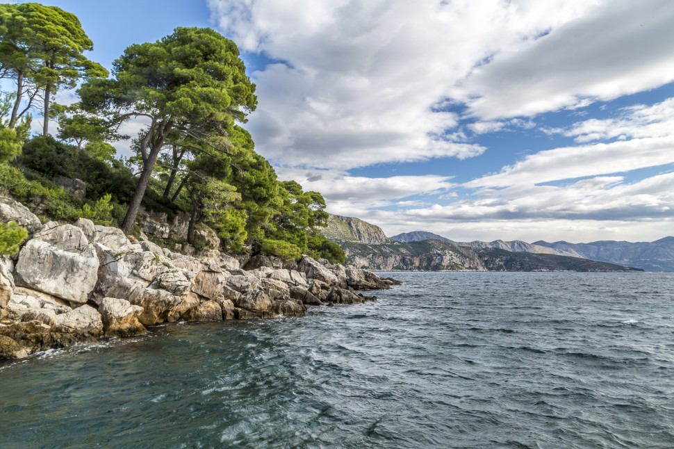 Dubrovnik-Lokrum-Adria
