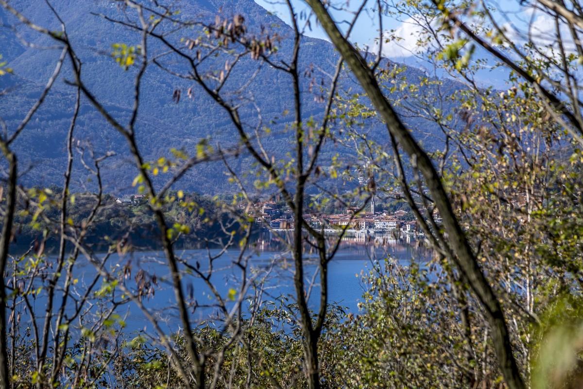 Dschungelfeeling à la Piemonte