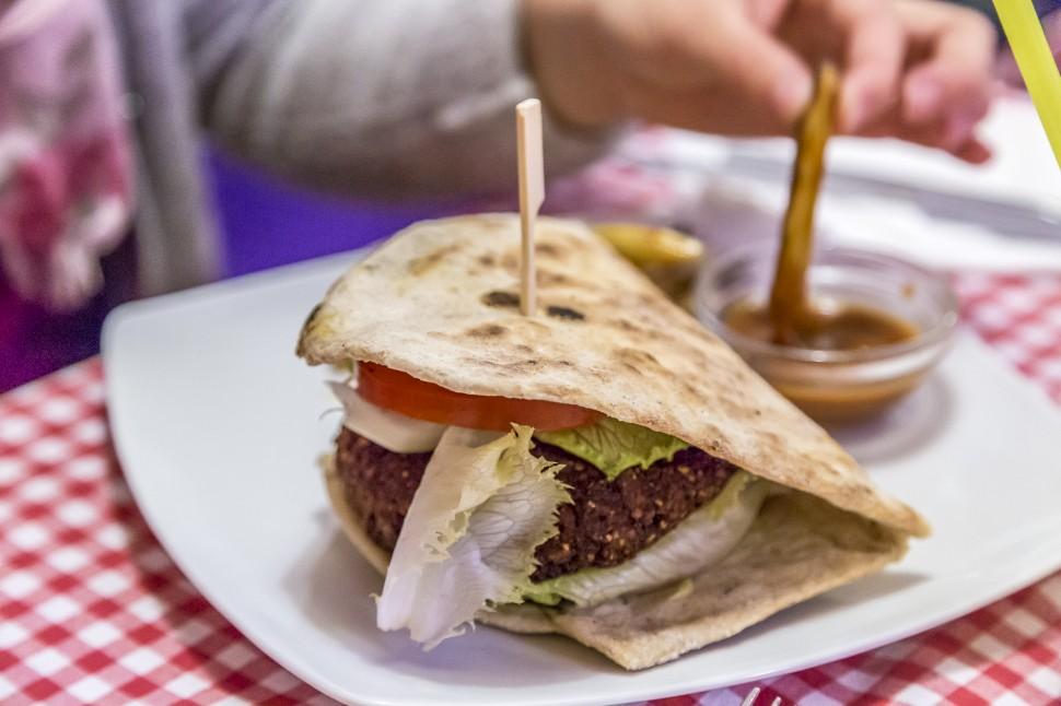 Nishta-Vegetarisch-Dubrovnik