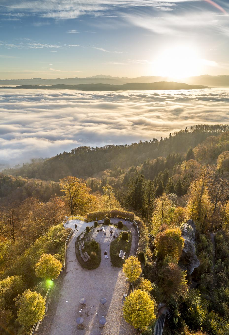 Uto-Kulm-Herbst