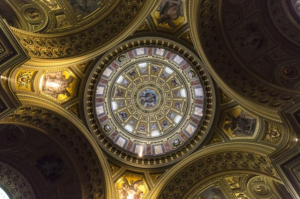 budapest-basilica