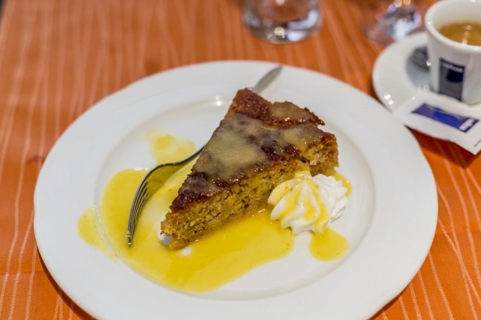 dubvronik-restaurant-rozario-cake