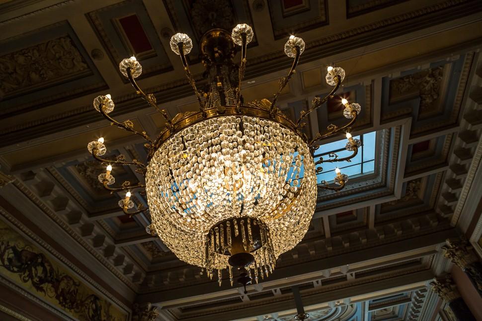 Hotel-Trois-Couronnes-Kronleuchter