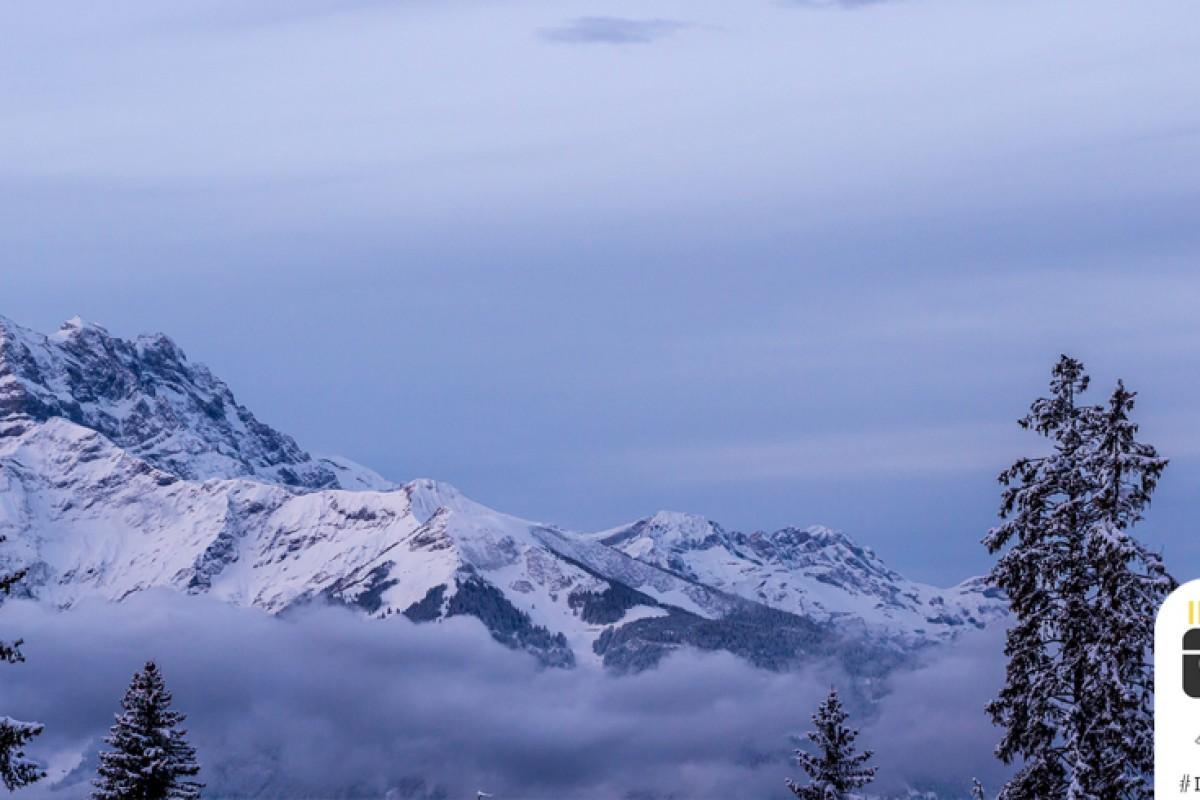 #mymagicwinterdays – 10 inspirierende Winterreiseziele