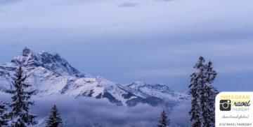 #mymagicwinterdays - 10 inspirierende Winterreiseziele