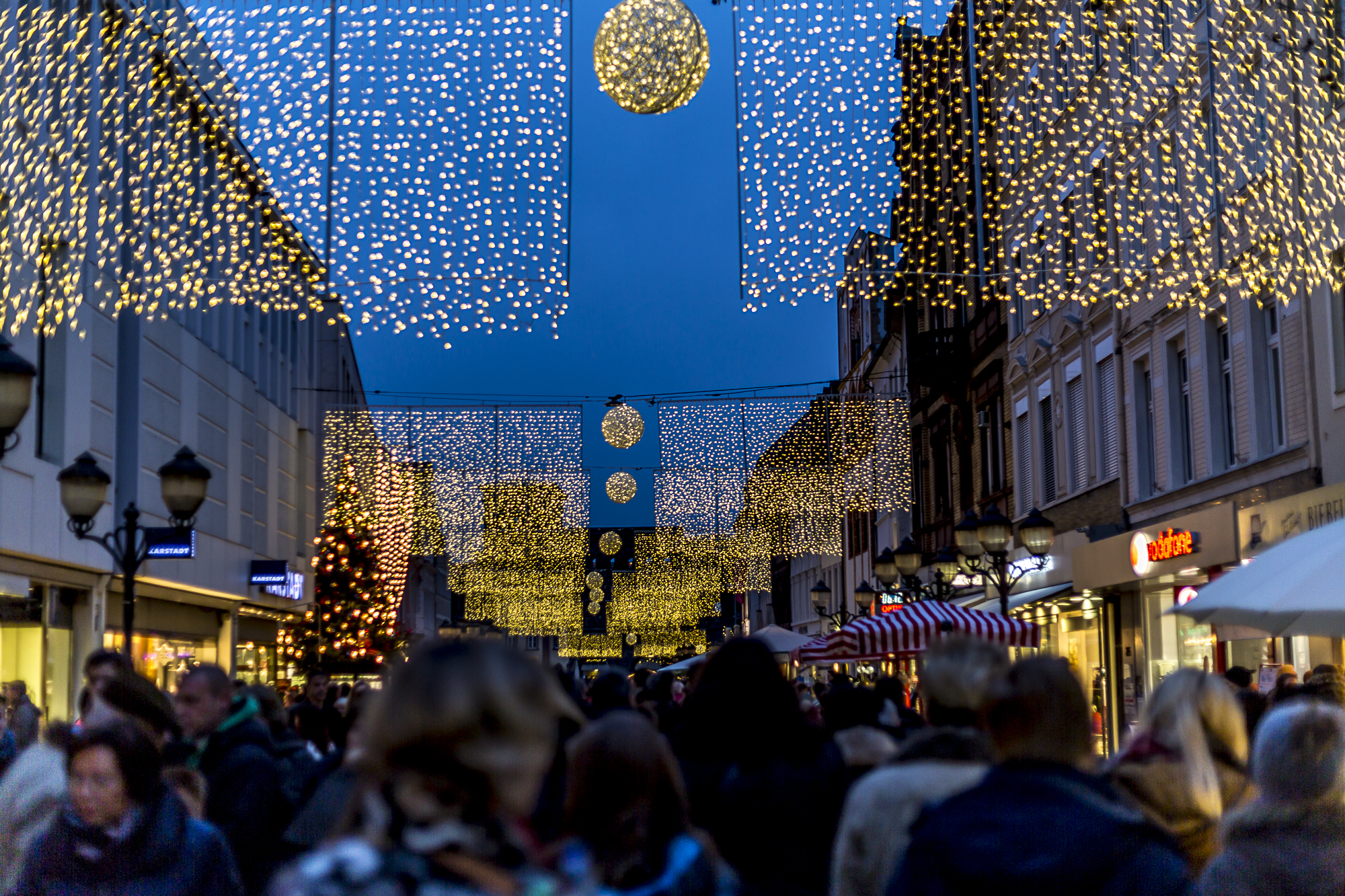 Weihnachtsmarkt In Trier.Adventstipp Trierer Weihnachtsmarkt Reisetipps