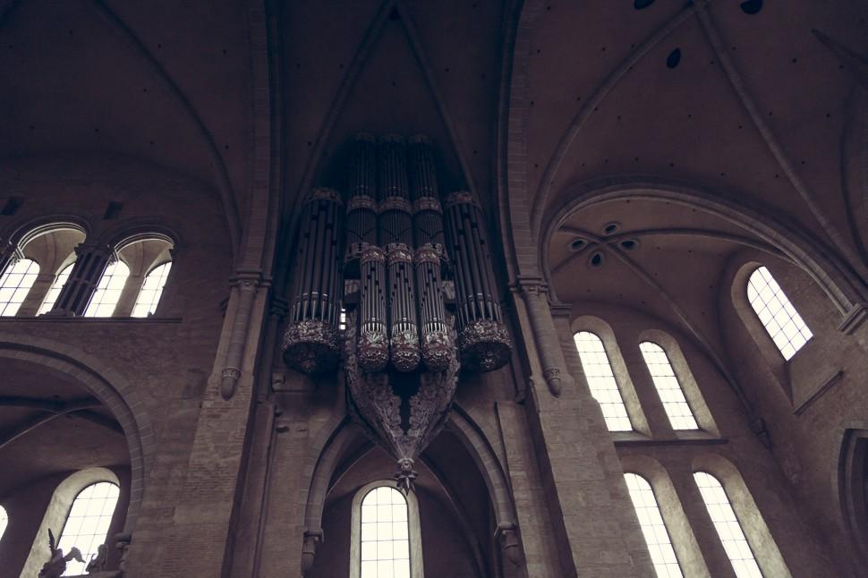 Trier-Dom-Orgel