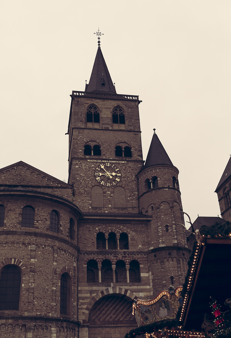 Trier-Dom