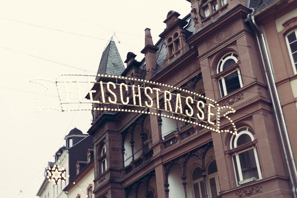 Trier-Fleischstrasse
