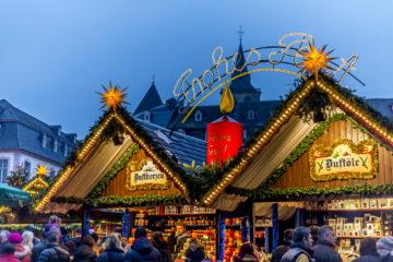 Adventstipp - Trierer Weihnachtsmarkt