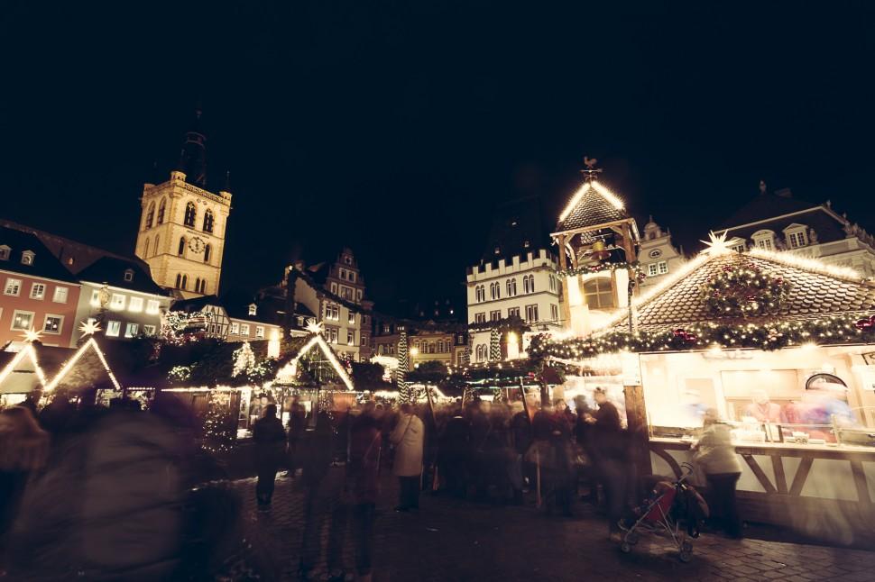 Trier-Hauptmarkt