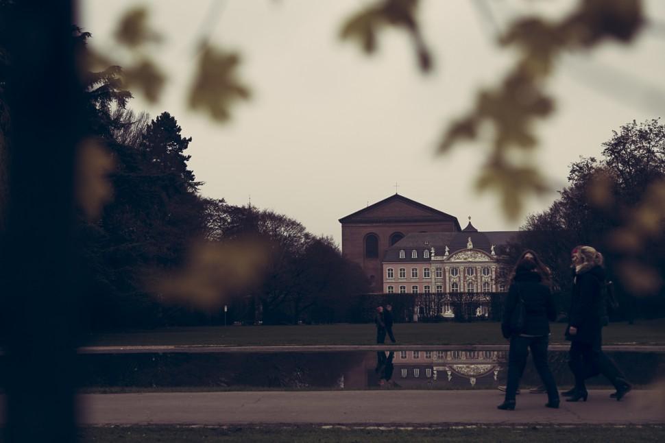 Trier-Kurfuerstliches-Palais