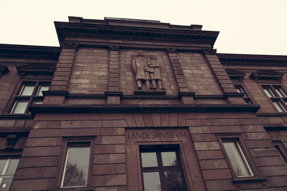 Trier-Landesmuseum