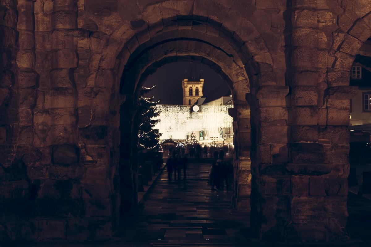 Salve Trier – unterwegs im Rom des Nordens