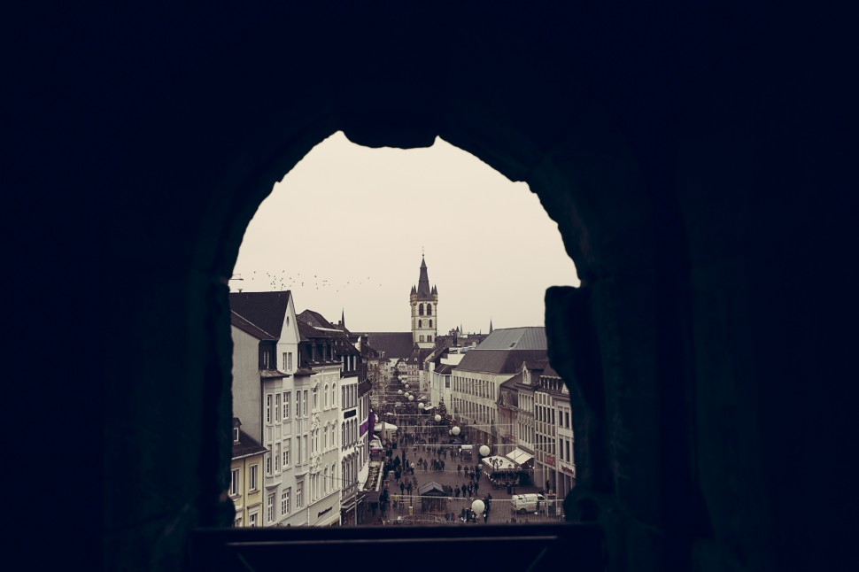 Trier-Porta-Nigra-Aussicht