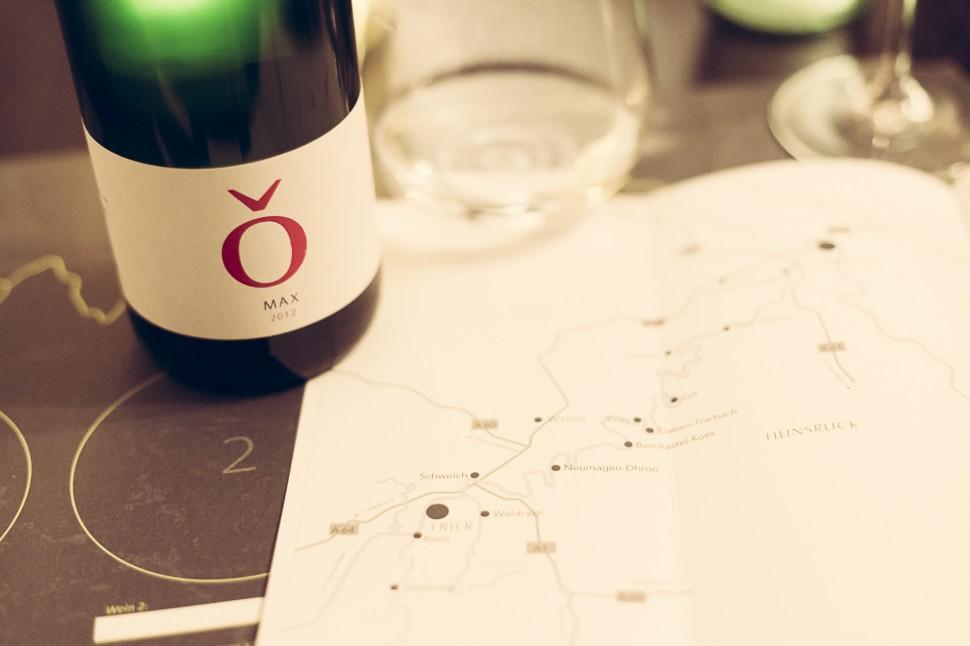 Trier-Weindegustation
